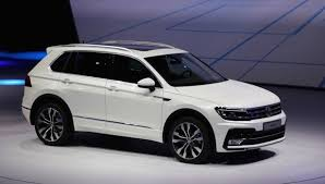 2018 volkswagen hybrid.  volkswagen new elegant interior design is the right way to appear refreshed 2018  volkswagen tiguan the area has been expanded so that passengers in rear  to volkswagen hybrid