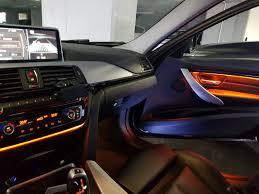 Bmw F10 Ambient Interior Lighting High Quality After Market Bmw F30 Interior Door Panel
