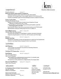 Appealing Dates On Resume 85 With Additional Creative Resume with Dates On  Resume