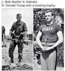 Is This A Real Photograph Of Robert Mueller In Vietnam Stunning Robert Mueller Resume