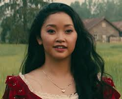 To all the boys i've loved before (2018): Netflix S To All The Boys I Ve Loved Before Meet The Cast Popbuzz