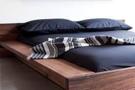 Japanese Platform Bed Christian Woo Furniture Platform Bed