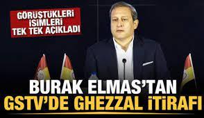 Galatasaray Başkanı, Ghezzal'ı duyurdu! - Tüm Spor Haber