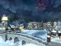 christmas town wallpaper.  Christmas Happy Christmas Village Wallpapers In Christmas Town Wallpaper