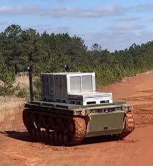 We did not find results for: Gdls Preparing Tracked Robot 10 Ton For Us Army Soldier Experiment