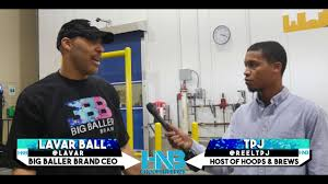 Lavar Ball Interview on LaMelo Ball ...