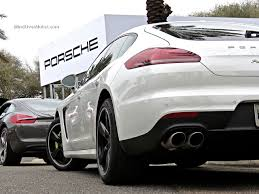 Porsche Panamera S E-Hybrid Reviewed (10/10) | Mind Over Motor