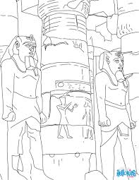 Small Picture Temple of hatshepsut coloring pages Hellokidscom