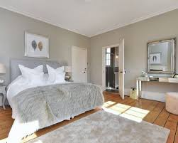 houzz bedroom furniture. Inspiration For A Medium Sized Traditional Master Bedroom In Other With Grey Walls, Hardwood Houzz Furniture