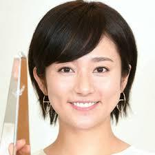 木村文乃の髪型ヘアスタイルショートカットやボブのオーダー方法は