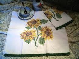 Sunflower Themed Kitchen Decor Sunflower Kitchen Decor Theme Kitchen Bath Ideas How To