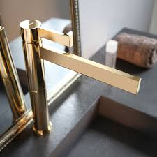 gold bathroom faucet. CASO POLISHED GOLD MODERN BATHROOM FAUCET Gold Bathroom Faucet R