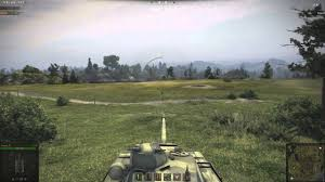 Zoom world of tanks modok