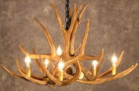 how to make a deer antler chandelier deer antler chandelier ca mule deer 6 cast antler how to make a deer antler chandelier