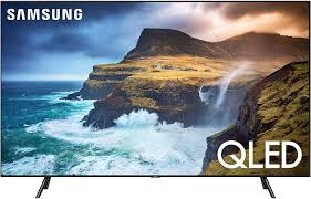 What Is Motion Lighting On Samsung Tv Samsung Qn75q70rafxza Flat 75 Inch Qled 4k Q70 Series Ultra Hd Smart Tv With Hdr And Alexa Compatibility 2019 Model