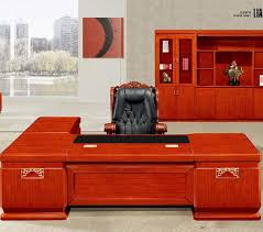 manager office desk wood tables. Simple Design Multifunction Cable Wood Solid Teak Veneer Manager Office Table Desk Tables