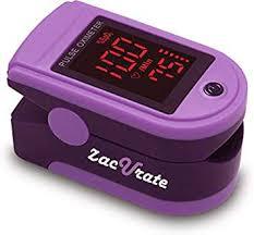 Pulse Oximeters: Health & Household - Amazon.com