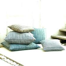 no sew outdoor cushion covers cushions burlap pillows tutorial bedrooms sets for