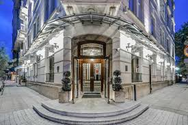 Design Hotels Poland Top 10 Luxury Hotels In Poland That Wont Break The Bank