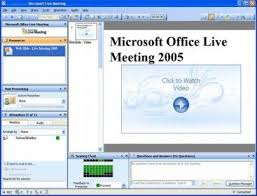 Microsoft Office Meeting Microsoft Office Live Meeting Add In Pack 7 0 Download Free