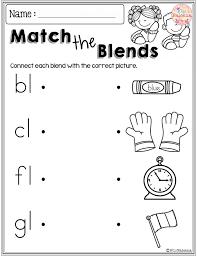 Christmas Phonics Activities Fun For Phonic Worksheets Kinderg ...