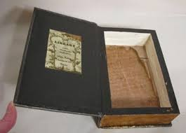 how to turn an old book into a book box diy book crafts box books and crafts