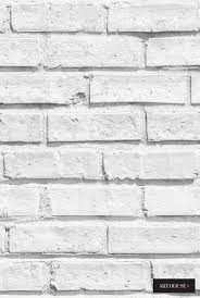 Beautiful Wallpaper Arthouse Options White Brick 623004 Bij