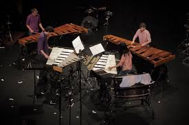 Facets at So Percussion Summer Institute — Elliot Cole