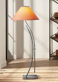contemporary floor lighting. Hubbardton Forge Metamorphic Contemporary Floor Lamp Lighting