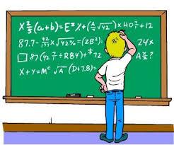Resultado de imagen de calculo matematicas