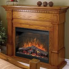 dimplex sus bmp 272 o electric fireplace oak