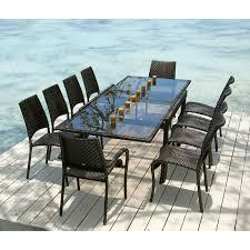Extending Outdoor Dining Table Outside Edge Garden Furniture Blog The Versatile Rhodes Extendable
