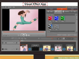 how to create a video how to make a music video with pictures wikihow