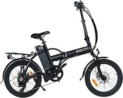 "Folding Electric Bicycle 20"" 500W With A Removable ... - Amazon.com"