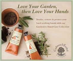 crabtree and evelyn gardeners. Crabtree And Evelyn Gardeners. Herbaceous With A Musk Note. Gardeners E