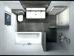 clawfoot tub in small bathroom separate tub and shower separate tub and shower best small bathroom