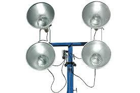 the rnt lm 30 3s tlr14 4x1000w mh ed with four hid 22 sl rem 1000 watt metal halide light fixtures