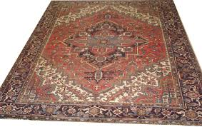 cleaning persian carpets and costs
