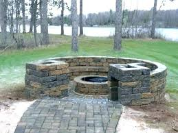 outdoor fire pit areas pictures of ideas living decorating