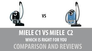 Miele Canister Vacuum Comparison Chart Vacuum Miele Canister Comparison Vacuums Compare