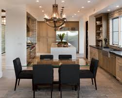 Small Picture Open Kitchen To Dining Room Houzz