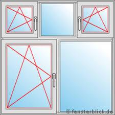 Fenster Mit Oberlicht Kaufen Günstige Online Preise Fensterblickde