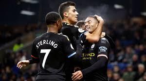 Burnley Fc Vs Manchester City Fc