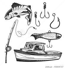 魚つかみの写真素材 Pixta