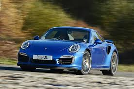 porsche 911 turbo 2015. porsche 911 turbo hard cornering 2015