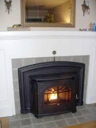 AGP Pellet Stove Insert  Lopi StovesPellet Stove Fireplace Insert