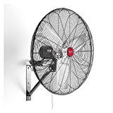 Top 10 Best Wall Mounted Fans for Outdoor in 2018 Reviews Paramatan