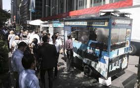 Nyc Vending Machine License Magnificent City Council Streetvendor Legislation Is Dead