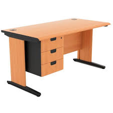 office computer desk. HIGH POINT Five Office/Computer Desk [HOD5051-HPD5151] - Cherry Office Computer