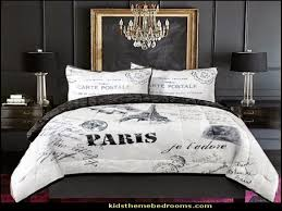 Paris Themed Bedroom Decor Lovely Decorating Theme Bedrooms Maries Manor  Paris Themed Bedding
